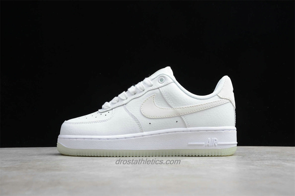 Nike Air Force 1 Low 07 ESS AO2131 101 Unisex White Fashion Sneakers